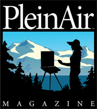 PleinAir Margazine
